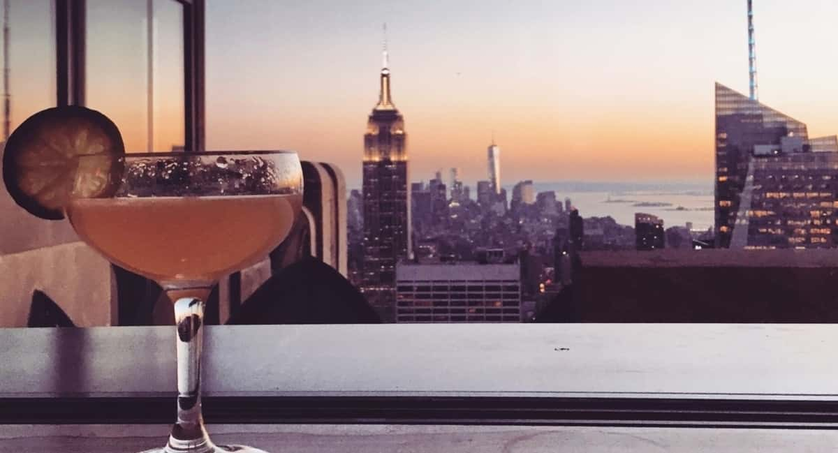 10 Awesome Rooftop Bars To Try Out In The US
