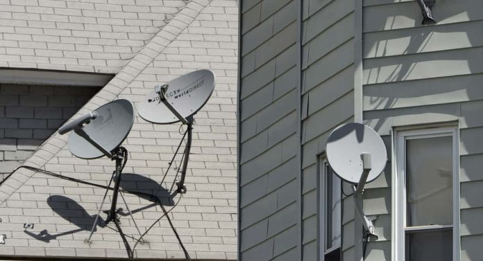 Dish Network is the Ultimate Source for Information and Entertainment