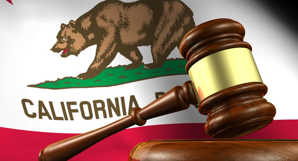 Obscure Laws in California