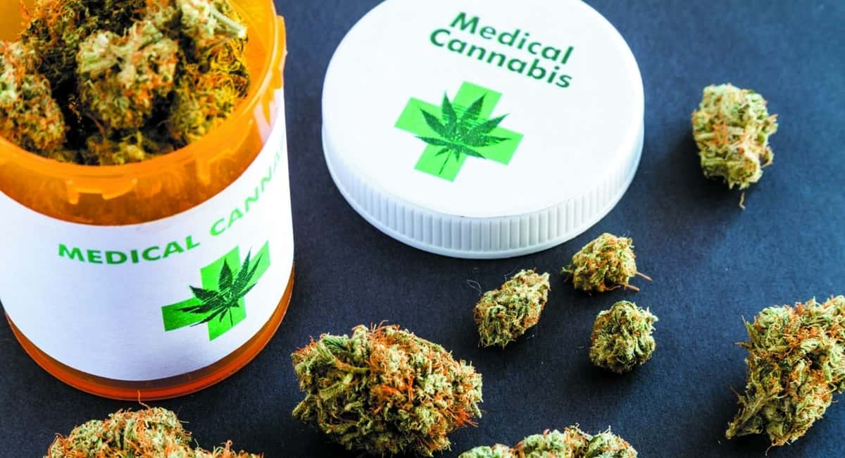Organization May Pay For Your Medical Marijuana