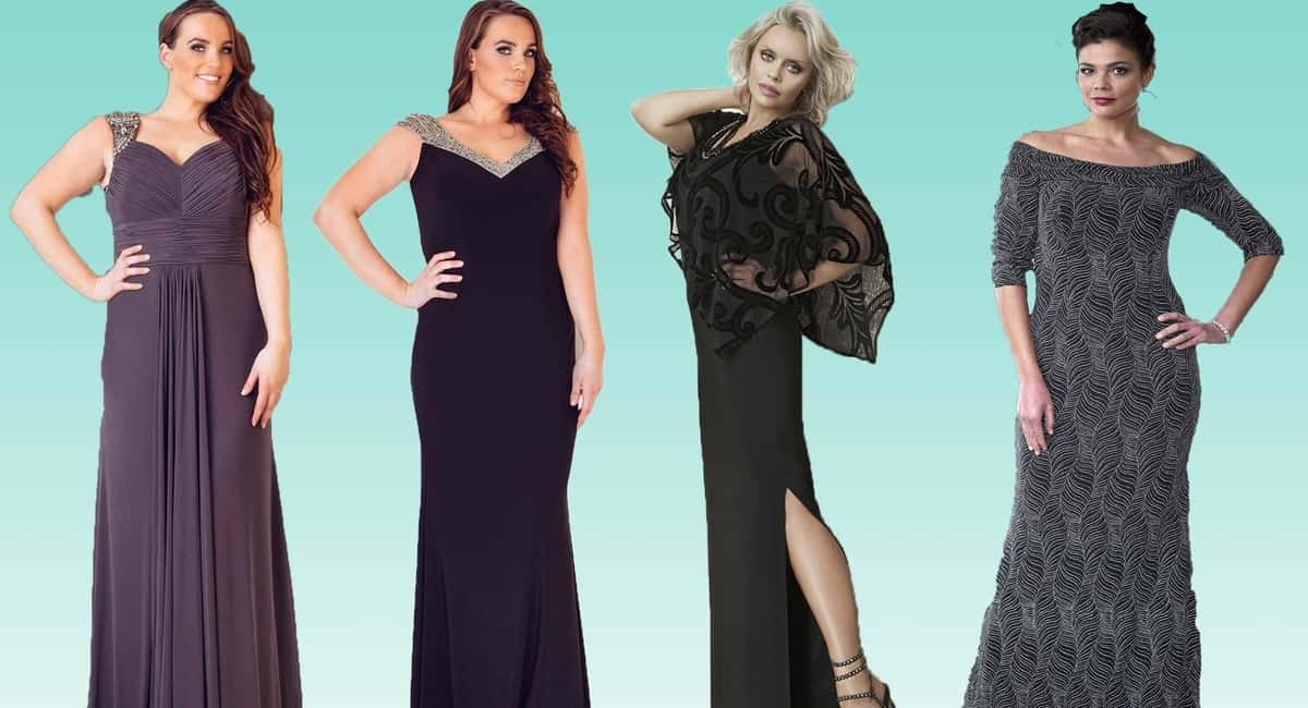 How to find out the plus size evening gowns