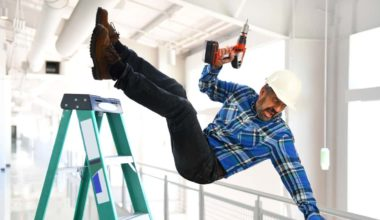 safety tips for work