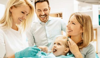 Family Dentist