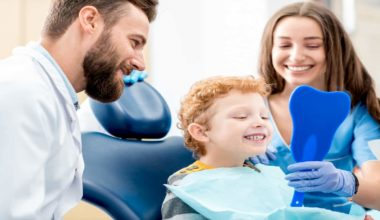 best children's dentist