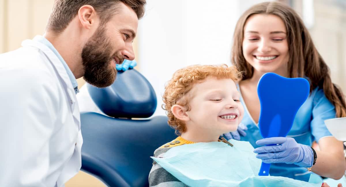 best children's dentist