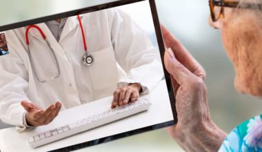 home telehealth