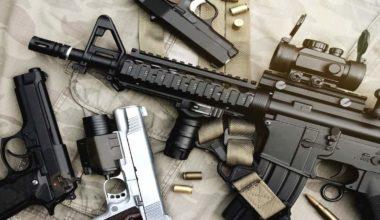 how an AR-15 works