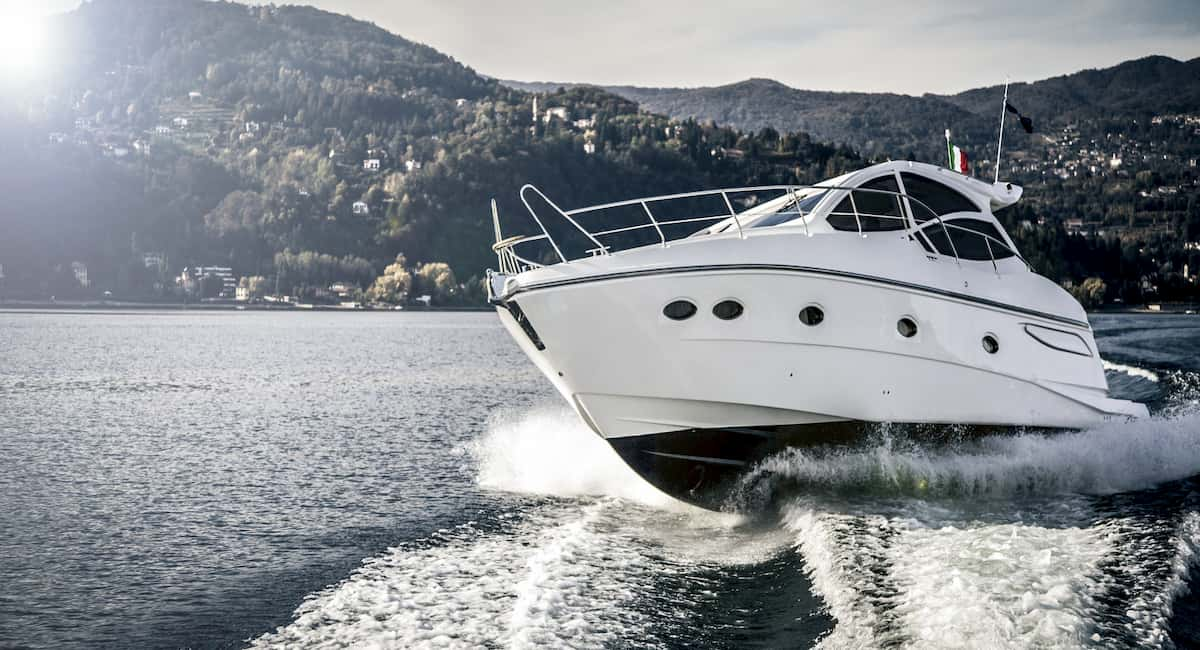 owning a boat