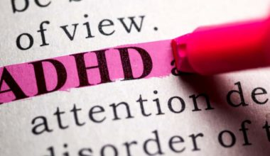 ADHD supplements