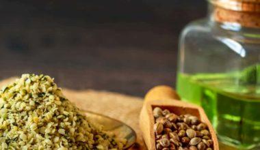 how many cannabinoids in hemp