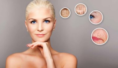 skin aging prevention