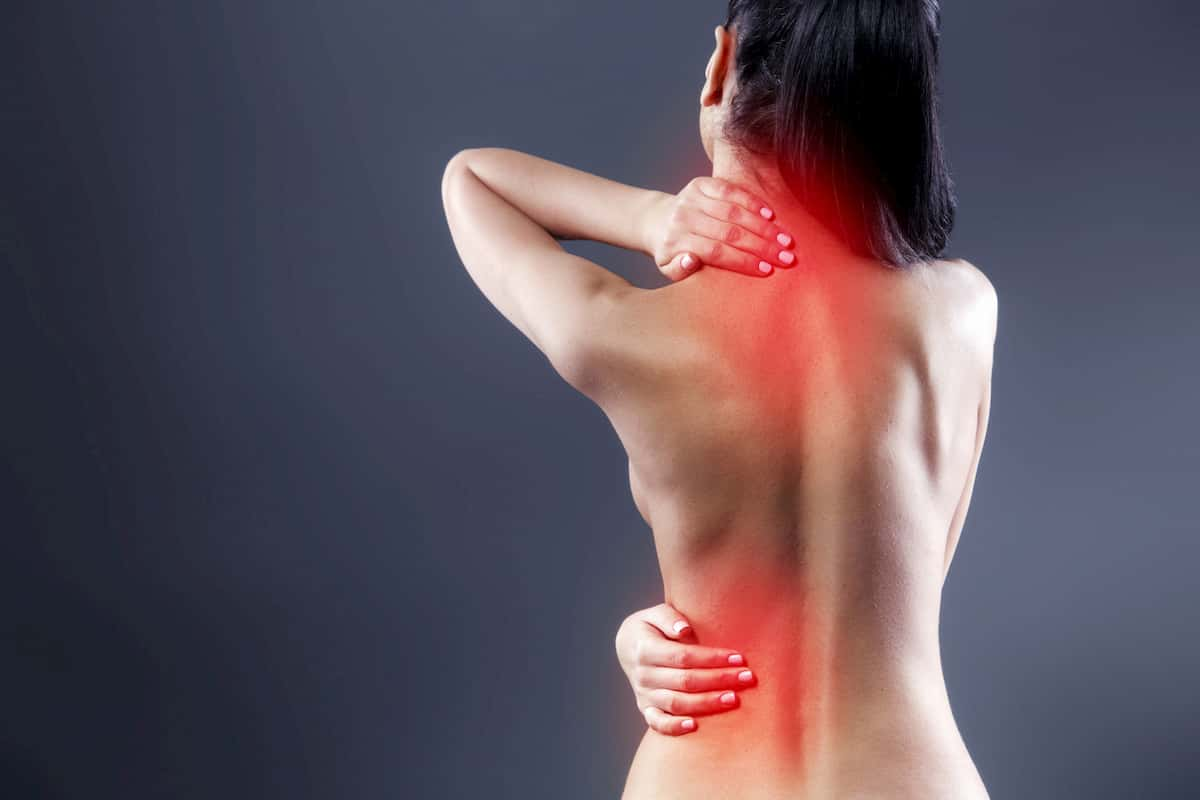 muscle inflammation
