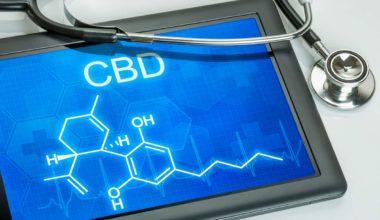 pharmaceutical grade CBD oil
