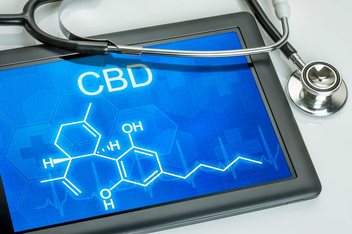 pharmaceutical grade CBD oil