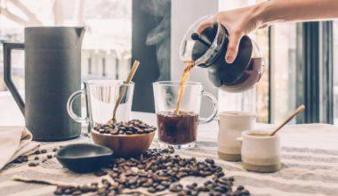 Legal Limits of Caffeine