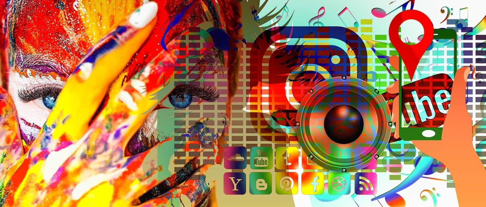 SOCIAL MEDIA HAVE AN IMPACT ON MENTAL HEALTH
