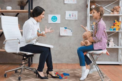 behavioral therapy techniques