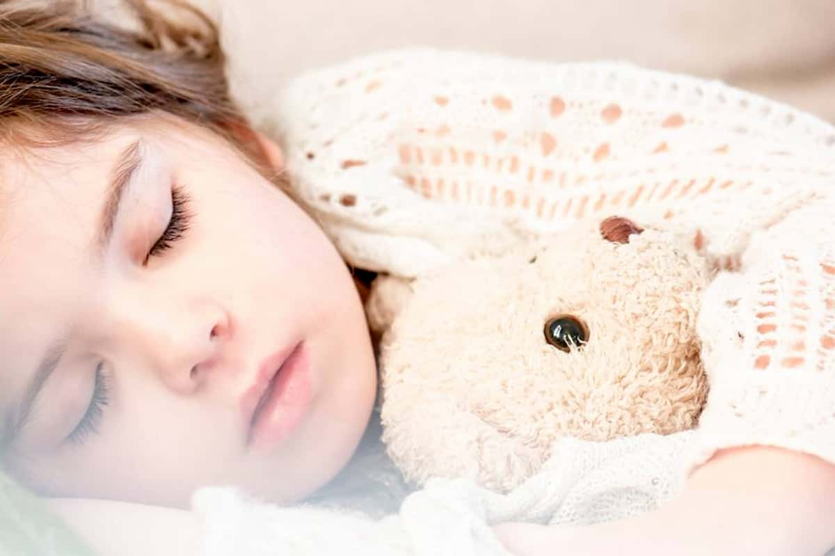 child sleep disorders
