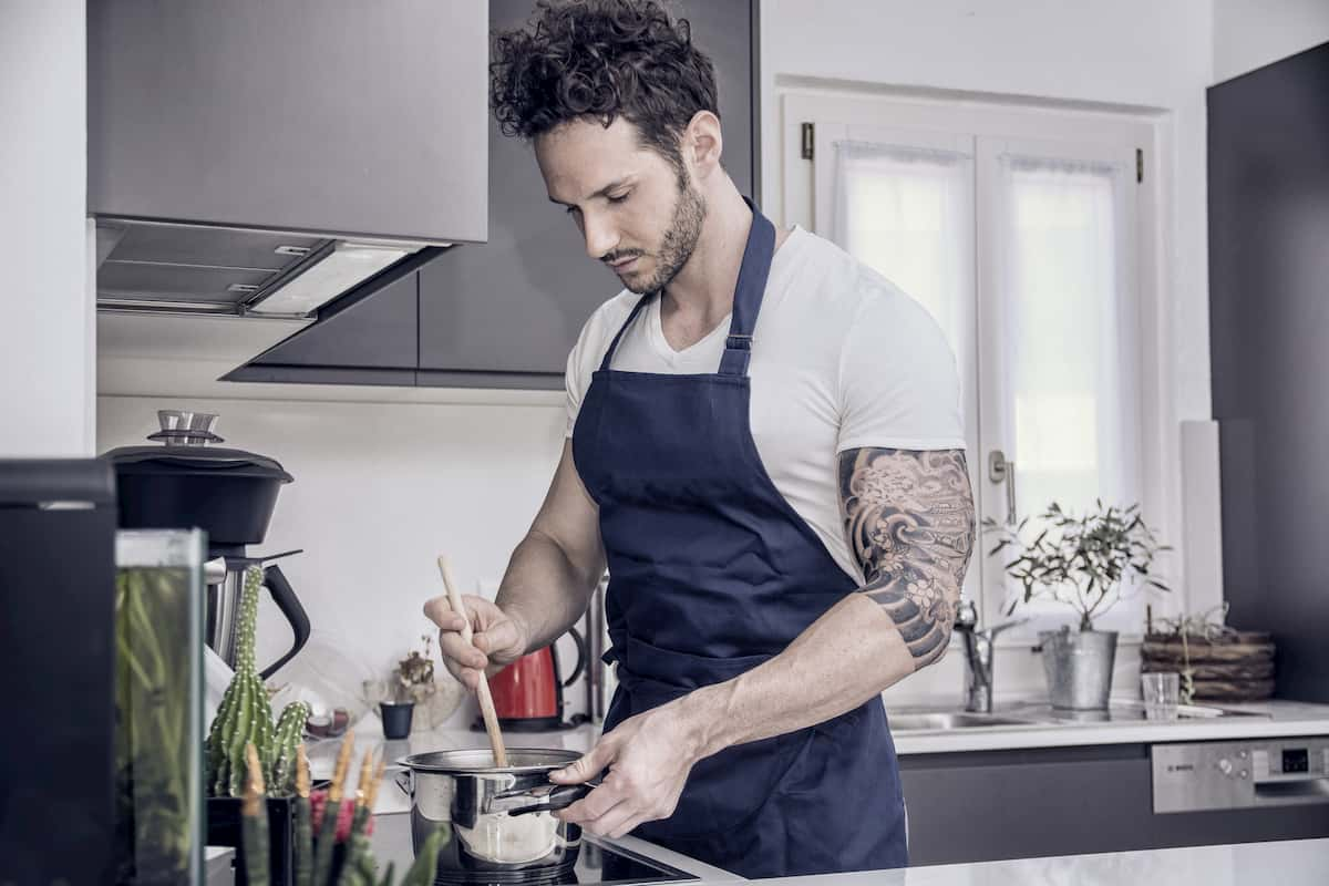 cooking with cbd oil