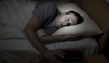 do i have a sleep disorder