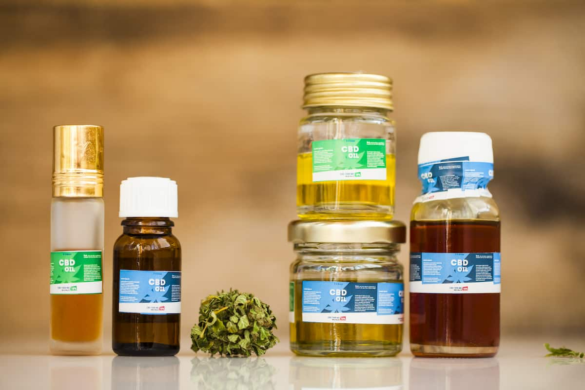how to start a cbd business