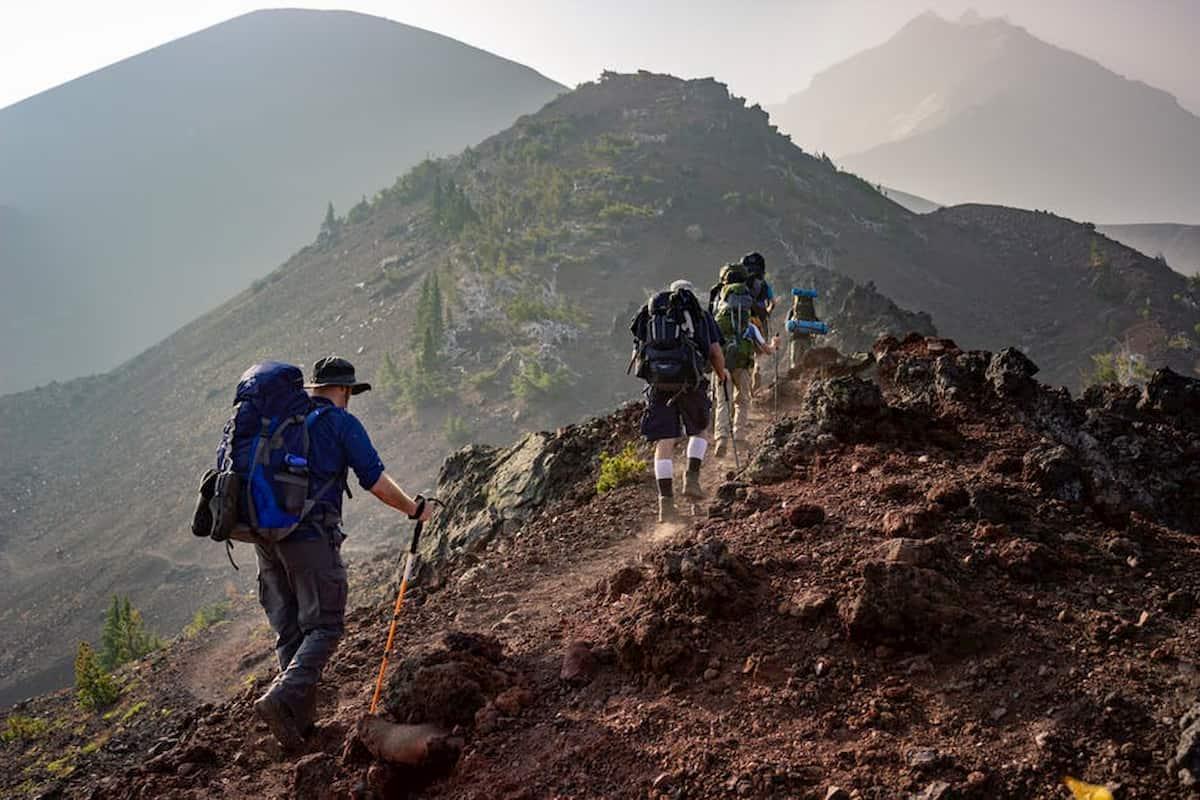 camelback mountain hiking