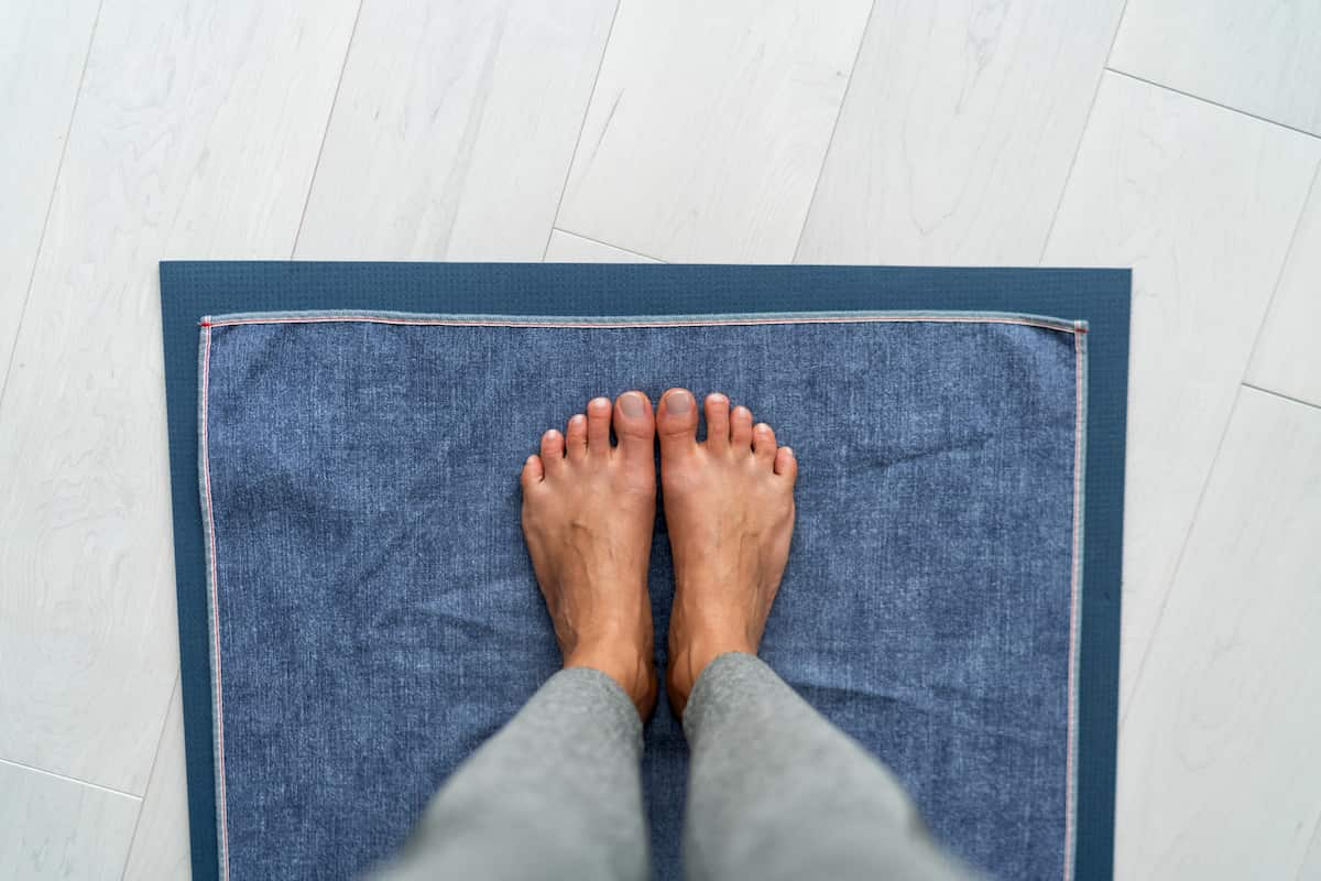essential hot yoga