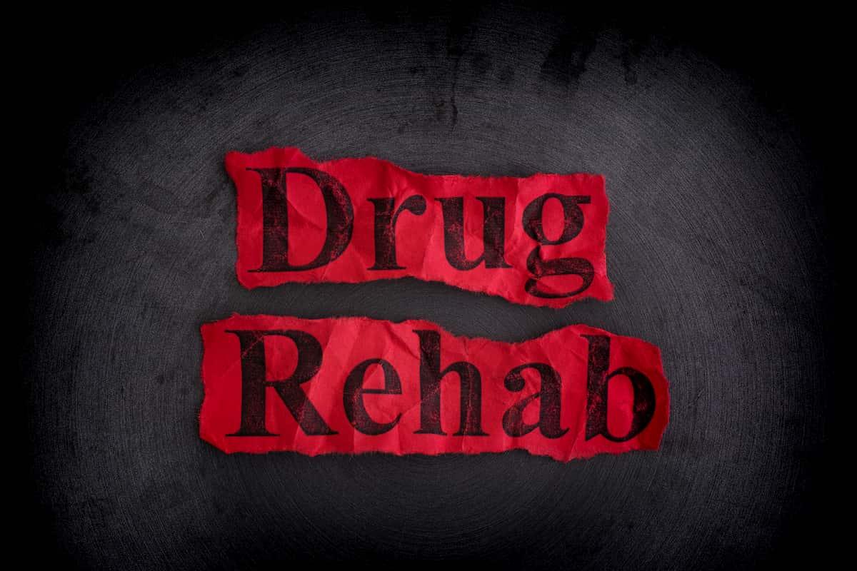 inpatient rehab vs. outpatient rehab