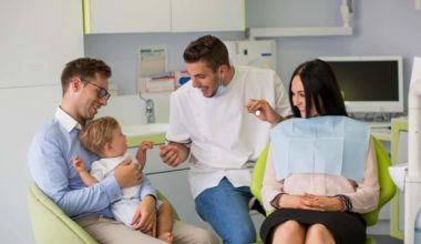 picking family dentists