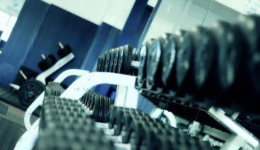 Hitting the Gym During the Coronavirus Pandemic