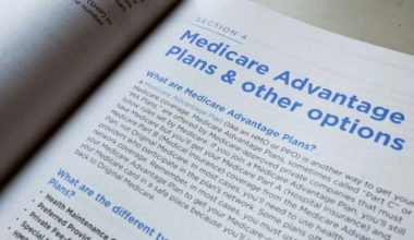 Invest in a Medicare Advantage Plan