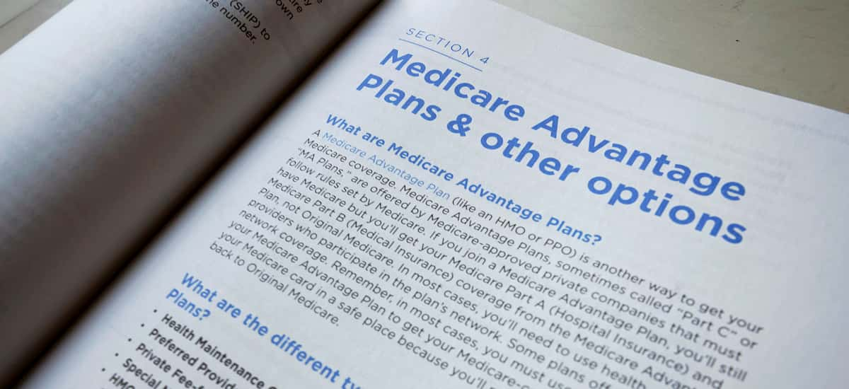 Invest in a Medicare Advantage Plan