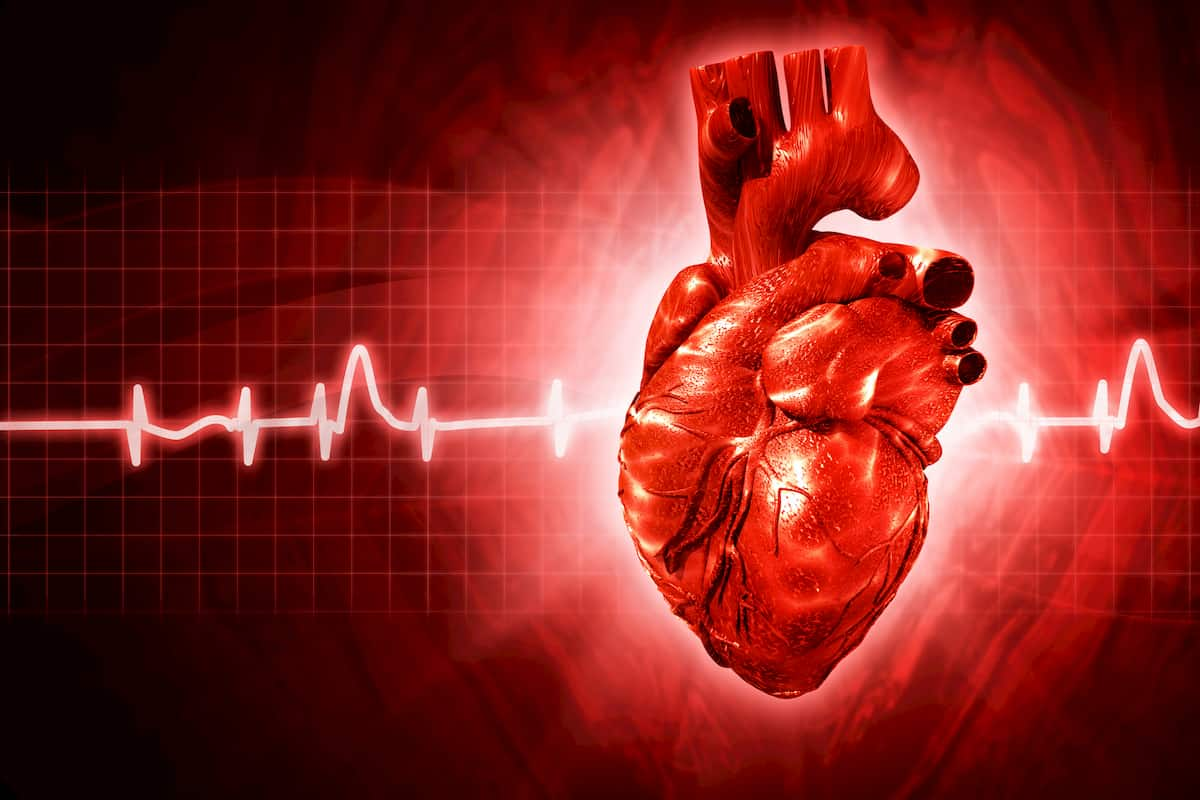 how long can you live with heart disease
