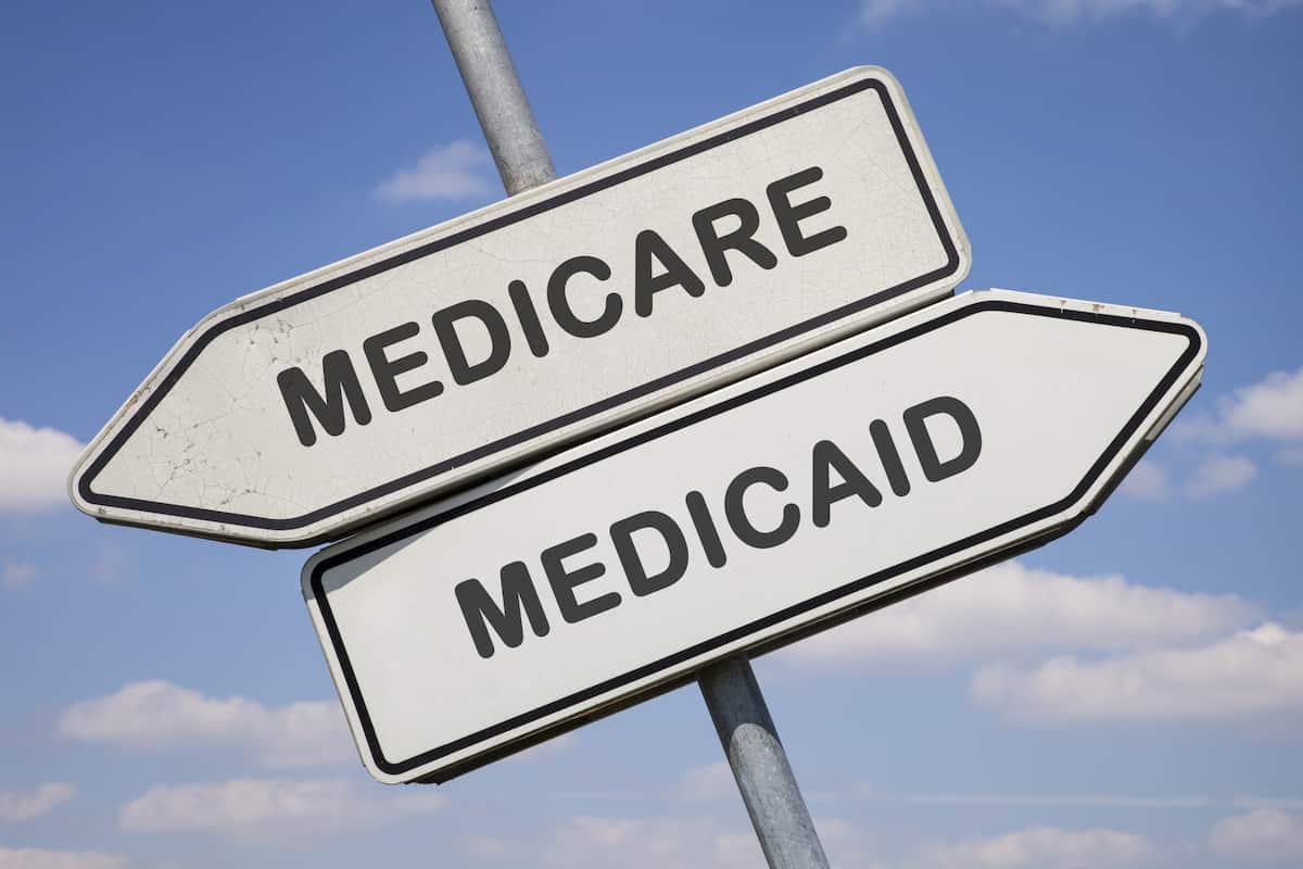 medicare vs medicaid coverage
