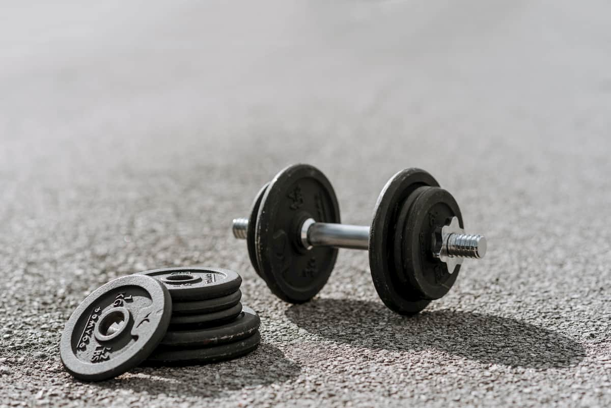 Buying Workout Equipment Online