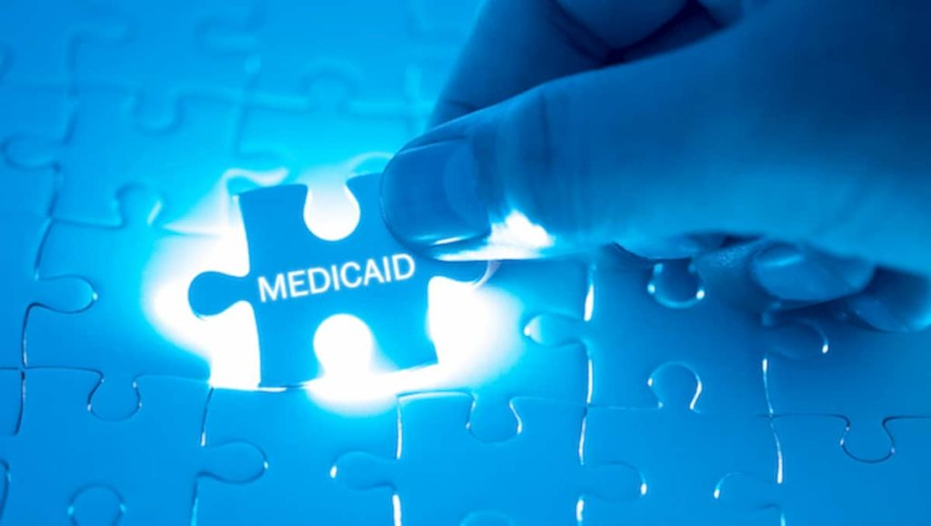 Medicaid is a safety