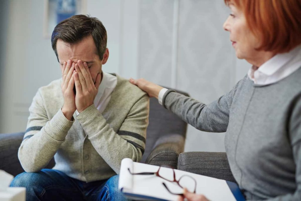 What Exactly Is Cognitive-Behavioral Therapy