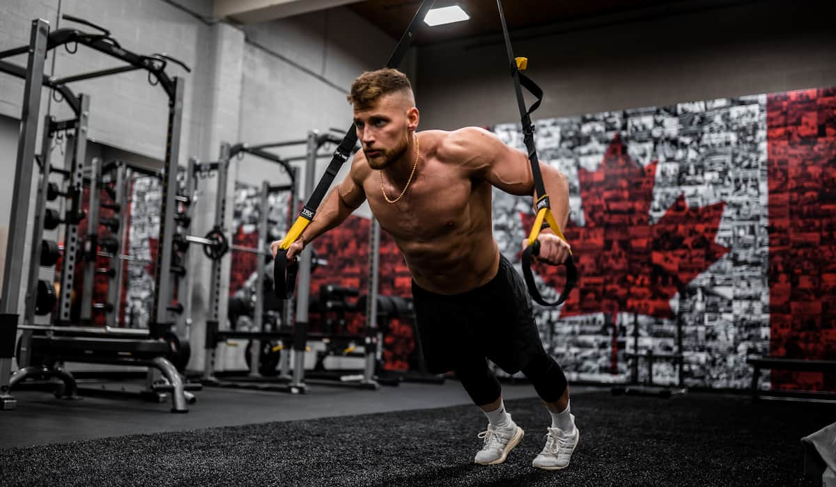 what muscle groups to workout together