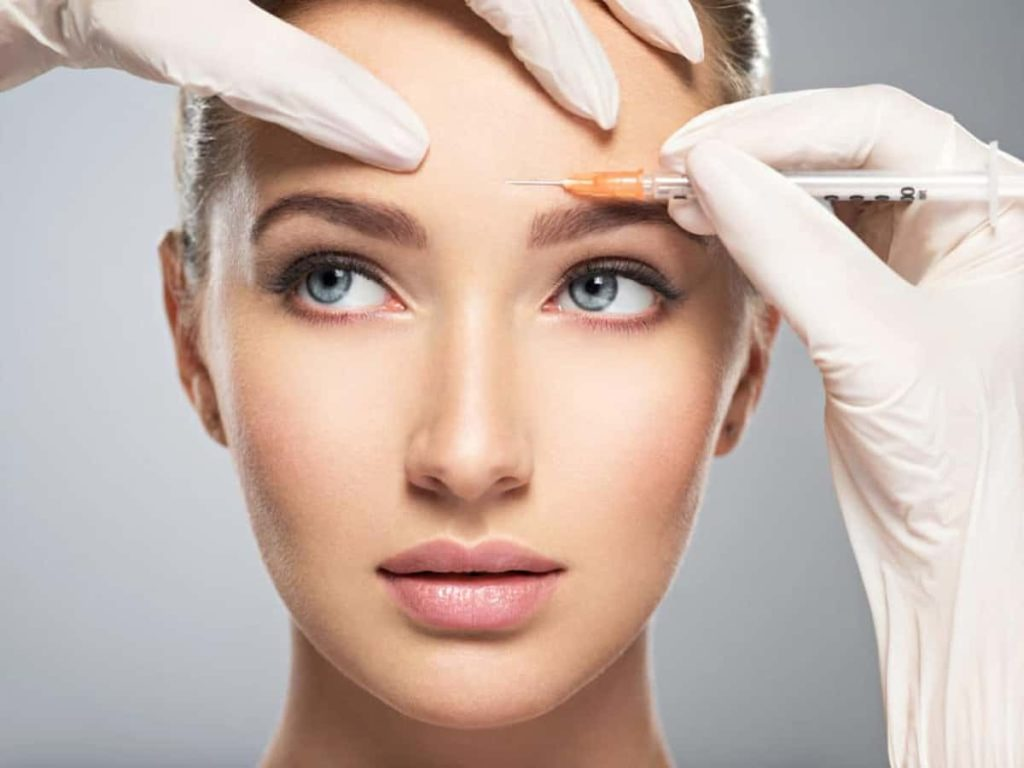 Botox for More Than Just Wrinkles