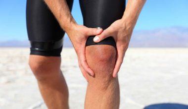 Knee Pain Chiropractor