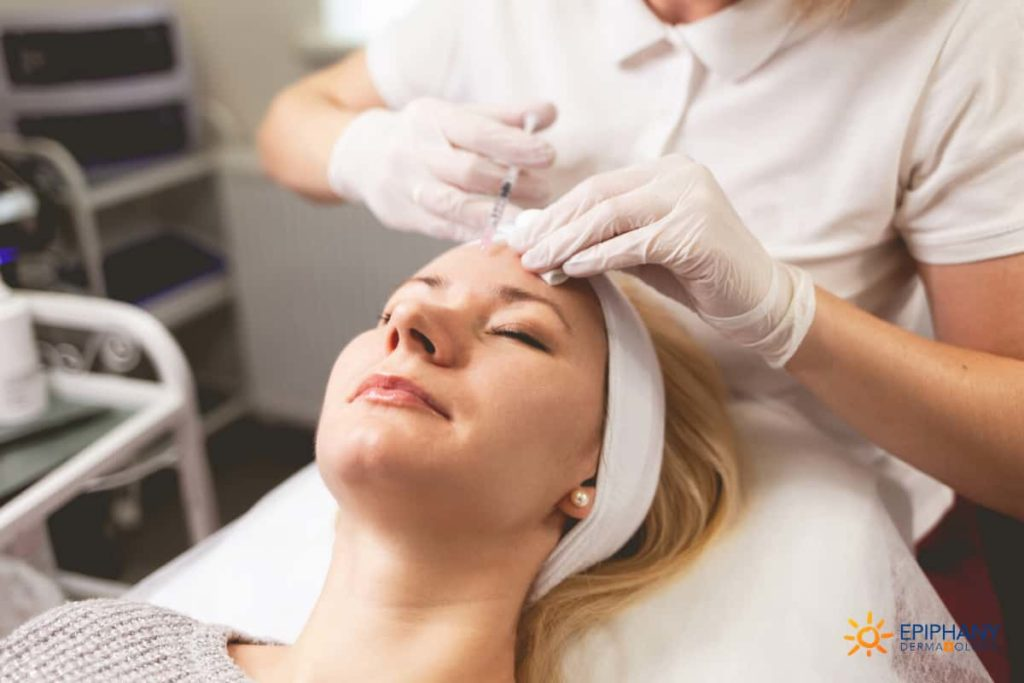 The Low Down on Botox Beauty Treatment