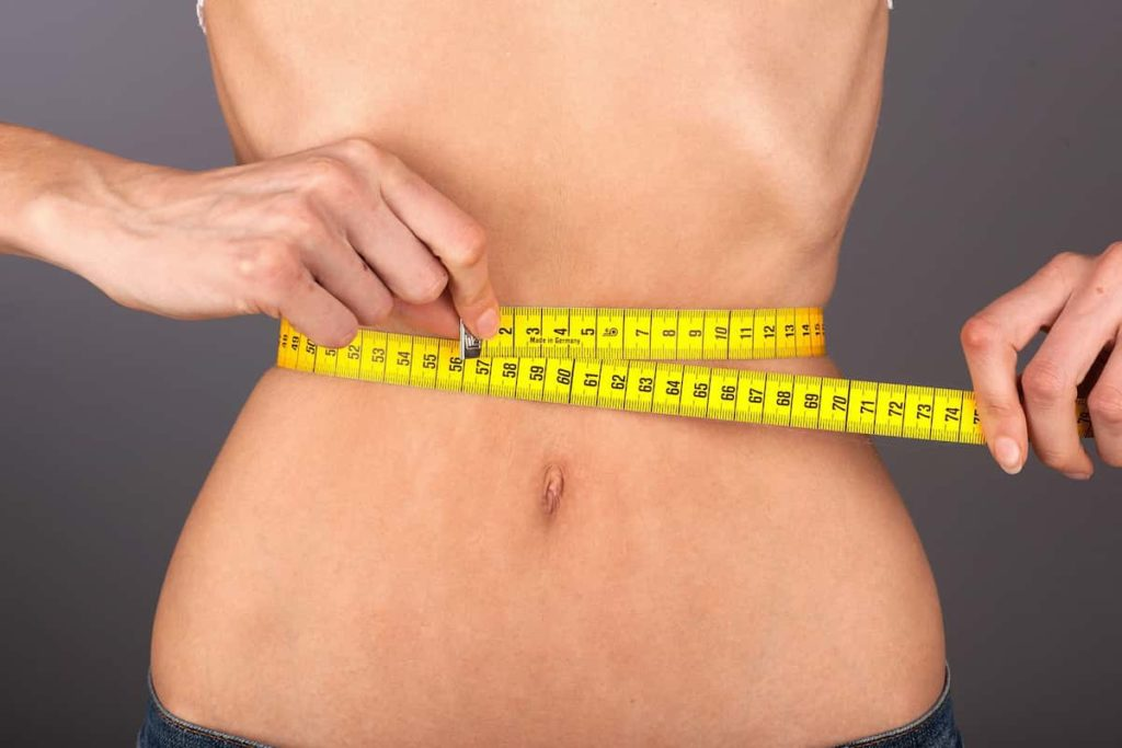 Anorexia Side Effects and Complications