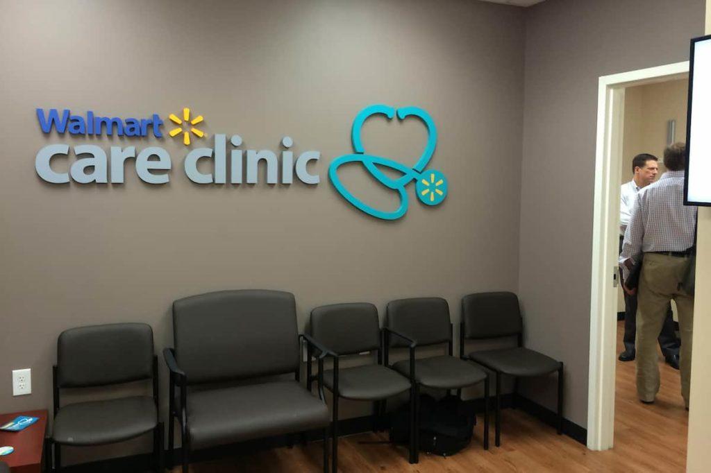 Care Clinics