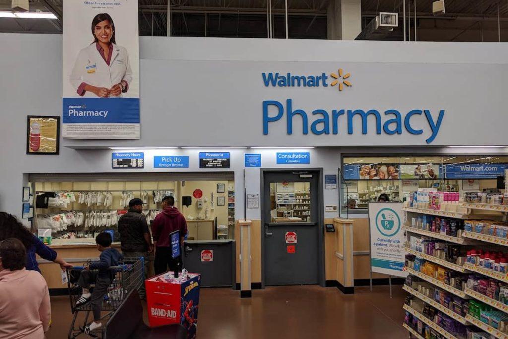 Walmart Pharmacy Hours