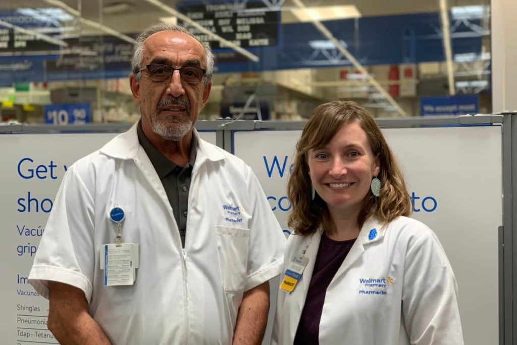 Walmart Pharmacy Jobs