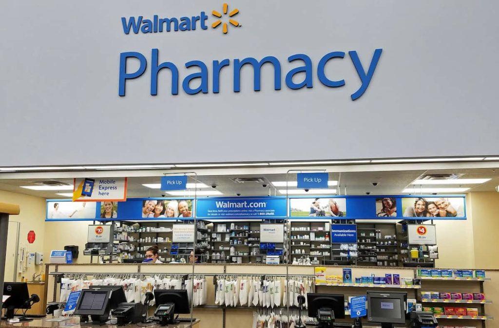 What Is Wal.art Pharmacy