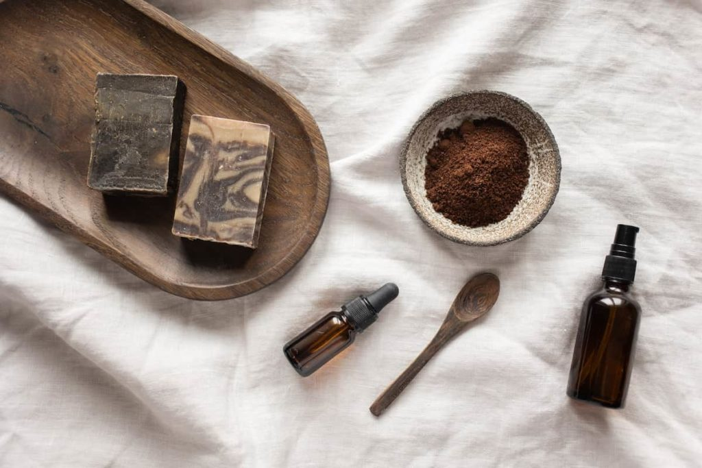 Herbs Make A Significant Difference In Natural Skincare For Ethnic Skin