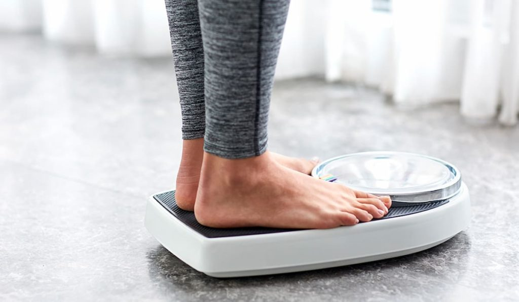 Your Morning Weight Is The Most Accurate
